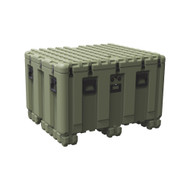 Inter-Locking Stackable Cases