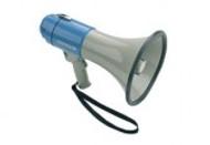 Megaphones and Loudspeakers
