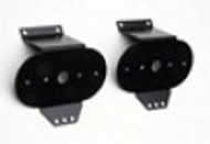 Whelen Light Mounting Brackets