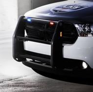 Chevrolet Impala Setina Police Push Bumper Ram Bar Fire 9C1 P71 EMS Security