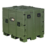 Mobile Military Cases and Chests