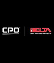 CPO Delta Truck Tool Box