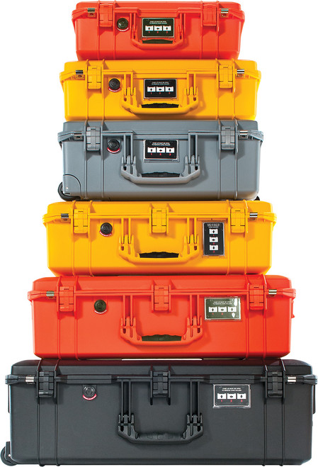 TrekPak Insert for Pelican 1605 Air Case