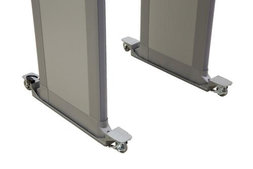 Garrett Metal Detectors for Security   Walk-through metal
