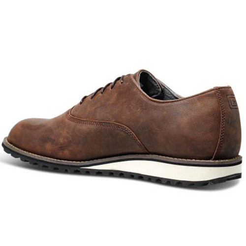 5.11 Tactical Mission Ready™ Oxford Men's Shoes, Available in Black and Flat Dark Earth 12385