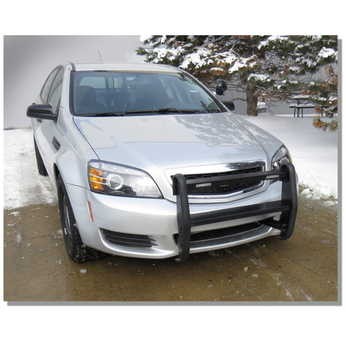 Chevy Caprice Grill Guards