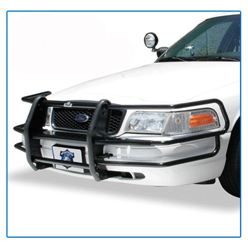 2010 ford crown victoria front bumper