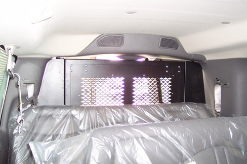 G-Series and E-Series Van HVAC Rear Heat and Air Conditioning Unit