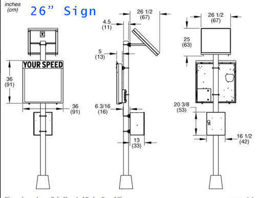 Wiring Schematic For Kustom Signals Radar 2 Dodge Charger from cdn11.bigcommerce.com