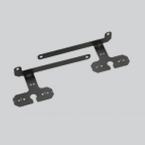 Federal signal horizontal mount grille bracket for dodge - Federal signal interior lightbar ...