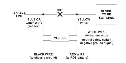 Awe Inspiring Whelen Wpkm1 Park Kill 30 Amp Connection Module For 295Sl100 Siren Wiring Database Gramgelartorg