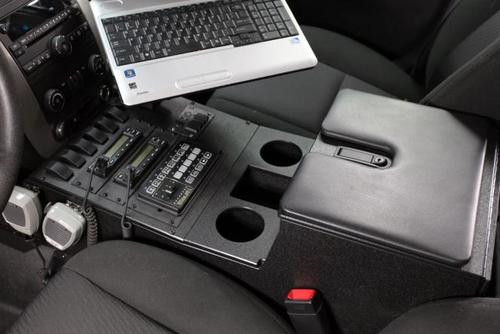 Tahoe Low Profile Center Console 2005 2014 Wide Body