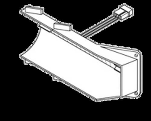 Whelen 9UTUBE Strobe Replacement Parts