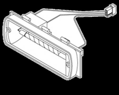 Whelen 500LTUBE Strobe Replacement Parts