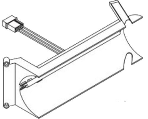 Whelen TURBOASY Replacement Strobe Tube