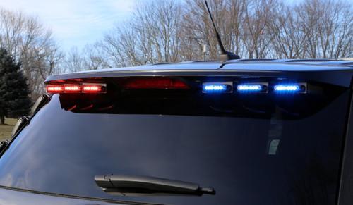 Whelen 2013 2019 Ford Police Interceptor Suv Utility