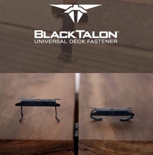 Black Talon Clips