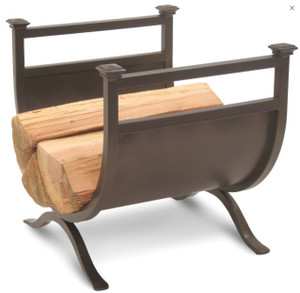 Addison Wood Holder