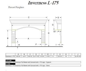 Copy of Inverness L-175
