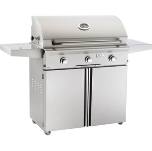 American Outdoor Grill L-Series 36-Inch 3-Burner Natural Gas Grill - 36NCL-00SP