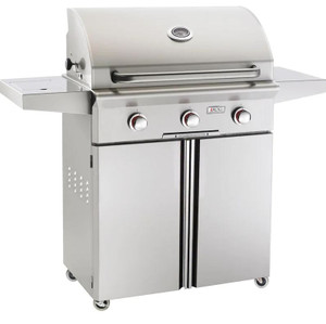 American Outdoor Grill T-Series 30-Inch 3-Burner Natural Gas Grill - 30NCT-00SP