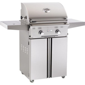 American Outdoor Grill L-Series 24-Inch 2-Burner Natural Gas Grill - 24NCL-00SP