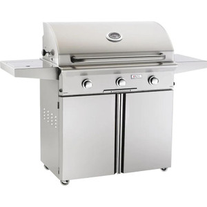 American Outdoor Grill L-Series 36-Inch 3-Burner Propane Gas Grill - 36PCL-00SP