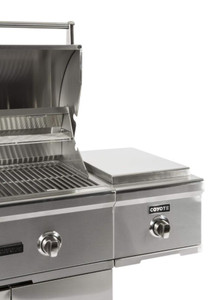 Coyote C-Series 28-Inch 2-Burner Built-In Natural Gas Grill - C1C28NG