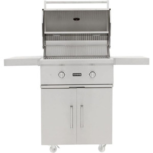 Coyote C-Series 28-Inch 2-Burner Natural Gas Grill - C1C28NG-FS