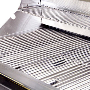 Coyote C-Series 42-Inch 5-Burner Natural Gas Grill - C2C42NG + C1S42CT