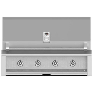 Aspire By Hestan 42-Inch Built-In Propane Gas Grill - Steeletto - EAB42-LP-SS