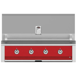 Aspire By Hestan 42-Inch Built-In Natural Gas Grill - Matador - EAB42-NG-RD