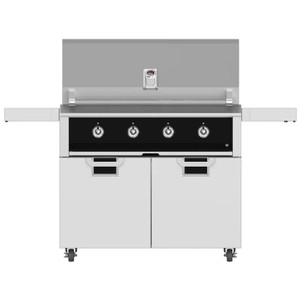 Aspire By Hestan 42-Inch Natural Gas Grill - Stealth - EAB42-NG-BK