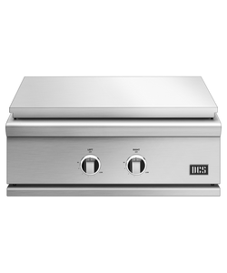 DCS Series 9 30-Inch Natural Gas Griddle - GDE1-30-N