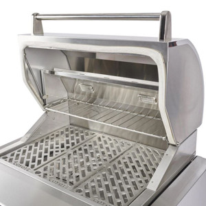 Coyote 28-Inch Pellet Grill - C1P28-FS