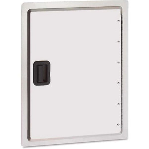 Fire Magic Legacy 17-Inch Stainless Single Access Door - Vertical - 23924-S