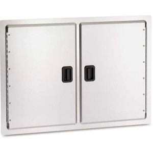 Fire Magic Legacy 30-Inch Stainless Double Access Door - 23930-S