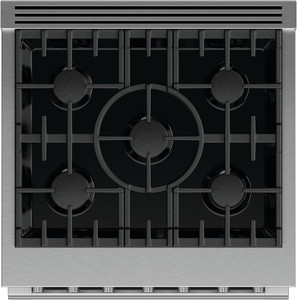 Fisher & Paykel Professional Series RGV3305L