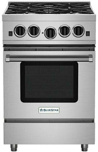 BlueStar Culinary Series RCS24SBV2LC