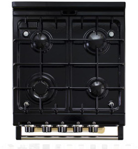 AGA City 24 Series ATC2DFBLK