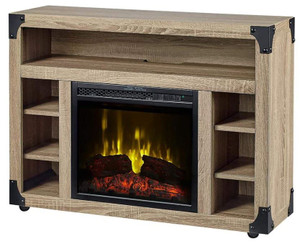 """Chelsea TV Stand with 18"""""""