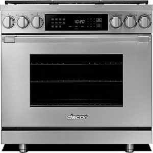 Dacor Professional HDPR36CNG