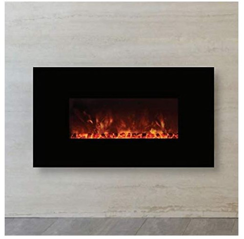 Modern Flames Ambiance 45-In Wall Mount Electric Fireplace - AL45CLX2
