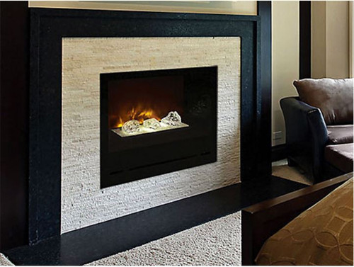 Modern Flames 36-In Home Fire Built-In Electric Fireplace