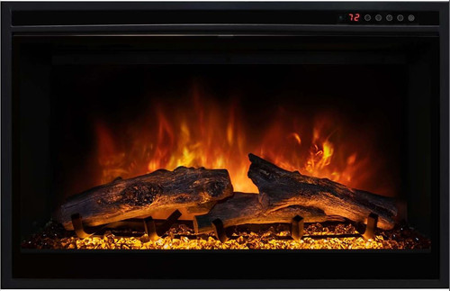 Modern Flames 29-In Zero Clearance Plug-In Electric Fireplace - ZCR2-29C