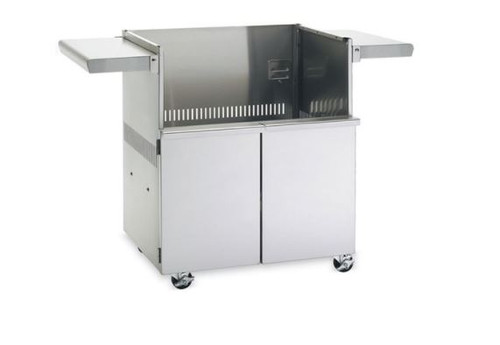 """Cart for 42"""" grill"""