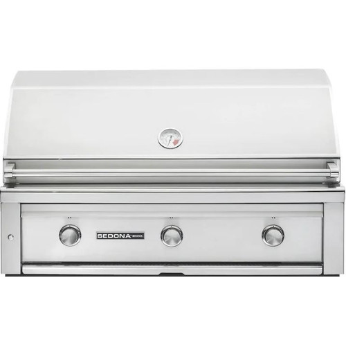 Lynx Sedona 42-Inch Built-In Propane Gas Grill With One Infrared ProSear Burner L700PS-LP