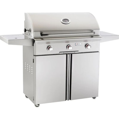 American Outdoor Grill T-Series 36-Inch 3-Burner Natural Gas Grill - 36NCT-00SP