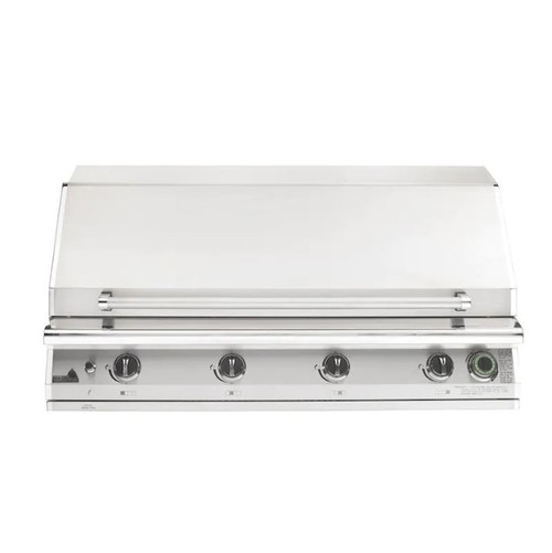 PGS T-Series Commercial 51-Inch Built-In Natural Gas Grill With Timer - S48TNG