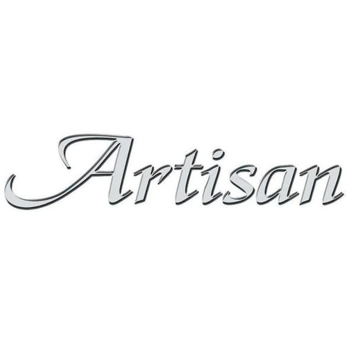Artisan Grill Cover For 26-Inch Built-In Gas Grills - ART-26CV